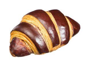 Круассан классический с шоколадной начинкой (большой)
