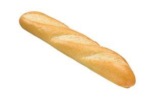 Мини-багет пшеничный (на сэндвичи)