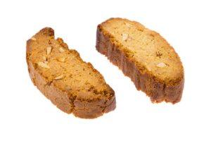 """Печенье """"Бискотти с белым шоколадом и орехом"""""""