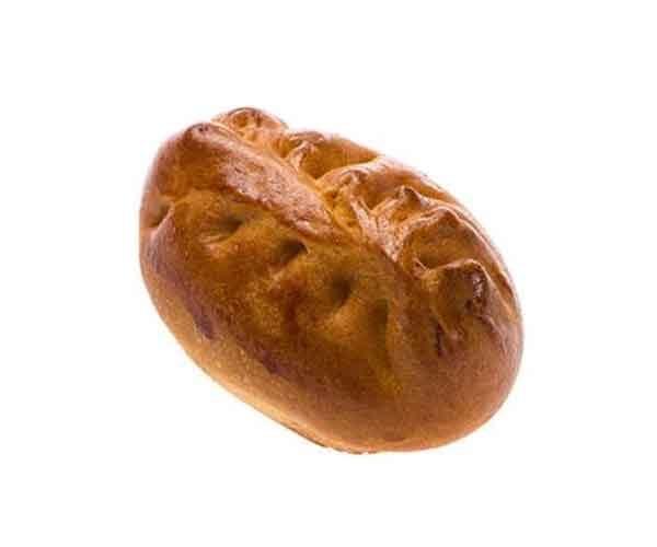 Пирожок с капустой (мини)
