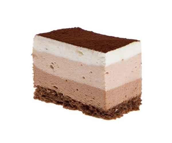 "Тортик ""3 шоколада"" (мини)"