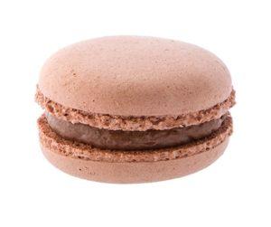 """Печенье Макарони """"Шоколадный"""""""