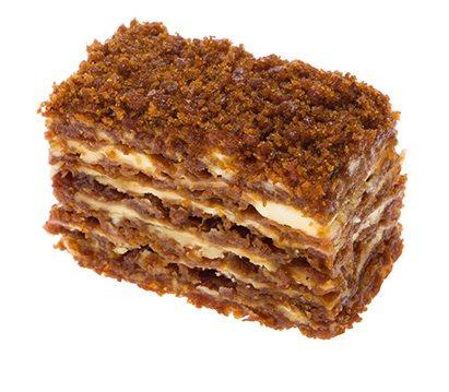 """Торт """"Медовик сметанный"""""""