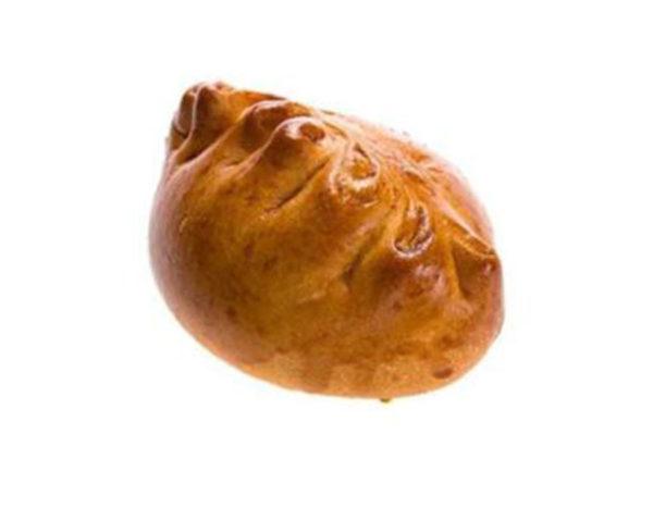 Пирожок с курицей (мини)