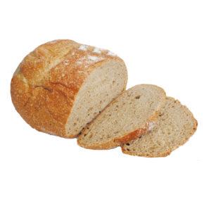 бездррожжевой хлеб