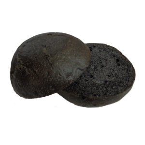 Булочка «Черная»