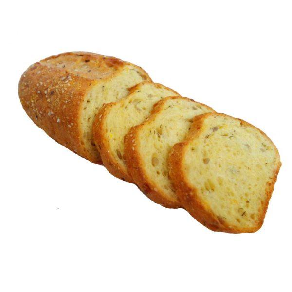 Хлеб «Кукурузный»