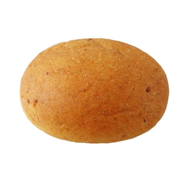 Булочка для гамбургеров (сырная)