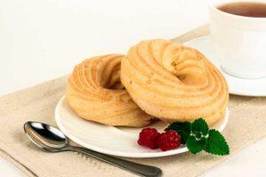 Пирожные от производителя