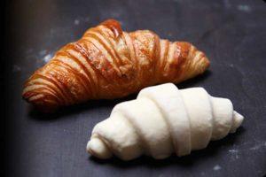 Полуфабрикаты выпечки для кафе и кофейни