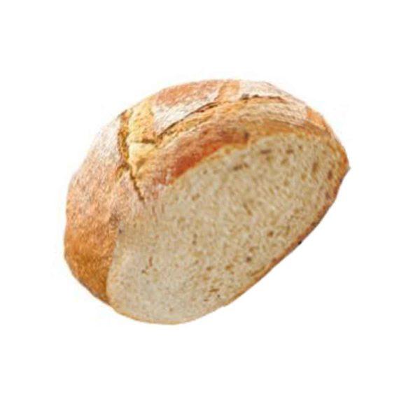 Хлеб «Бездрожжевой» (половинка)