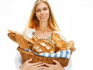 Хлебная мануфактура