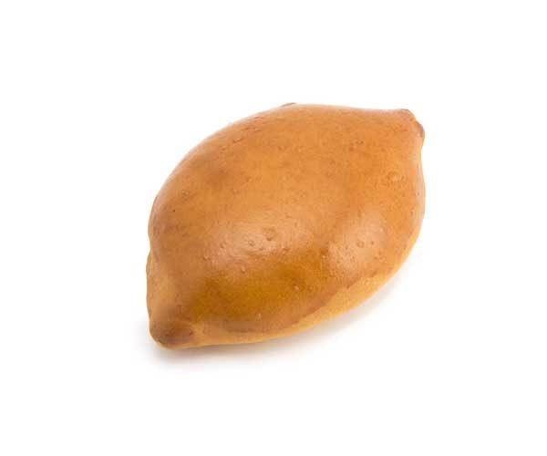 Пирожок с картофелем (мини)