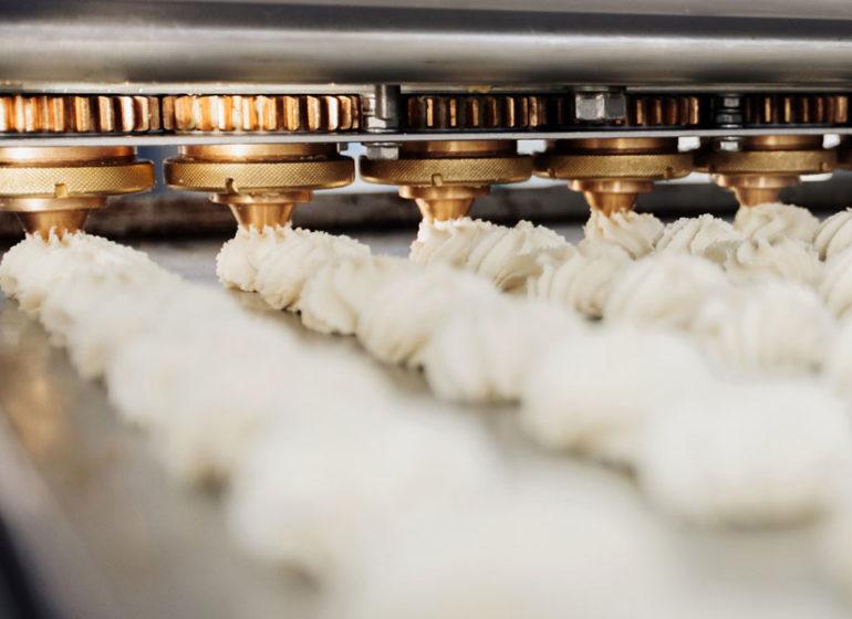пирожные оптом от производителя