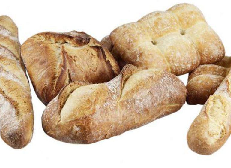замороженный хлеб оптом