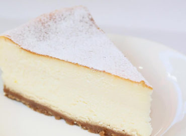 """Купить торт """"Чизкейк"""" из белого шоколада от производителя"""
