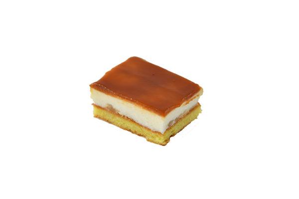 "Торт ""Чизкейк"" груша/карамель"